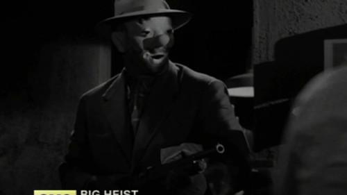 large-heist