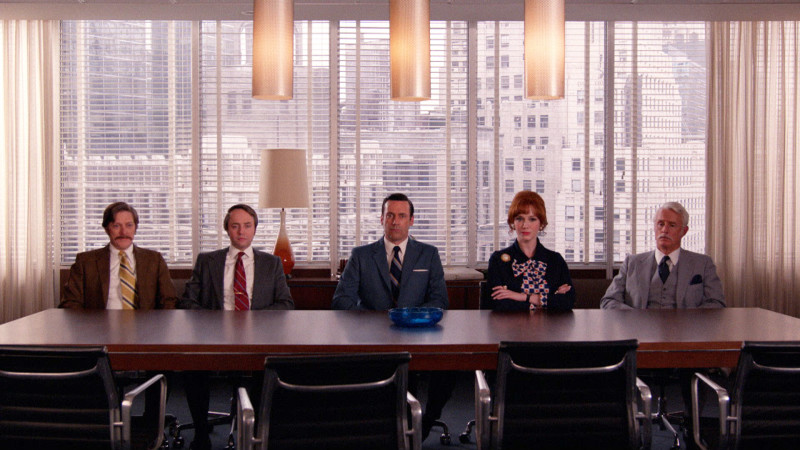 Inside Episode 711: Mad Men: Time & Life