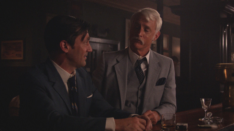 Talked About Scene: Episode 711: Mad Men: Time & Life