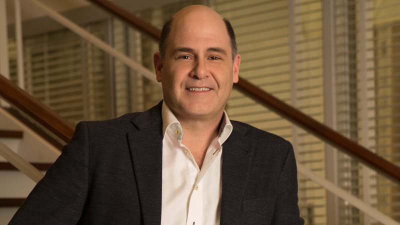 Matthew Weiner Answers Your Questions Part 1: Inside Mad Men