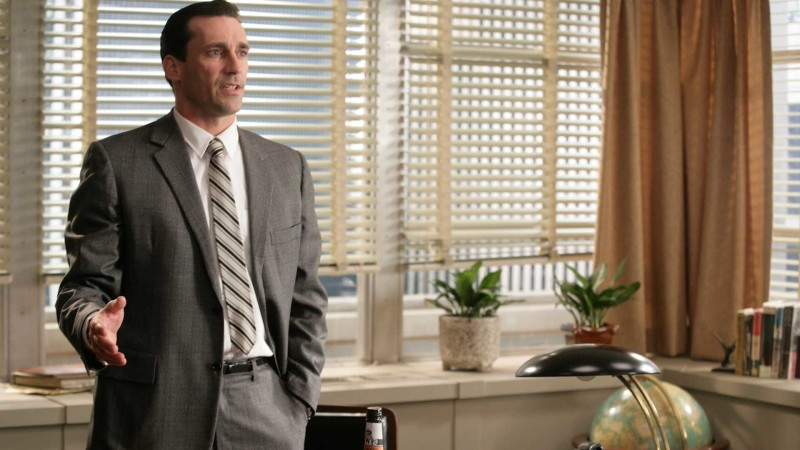 Creating the Pilot: Inside Mad Men