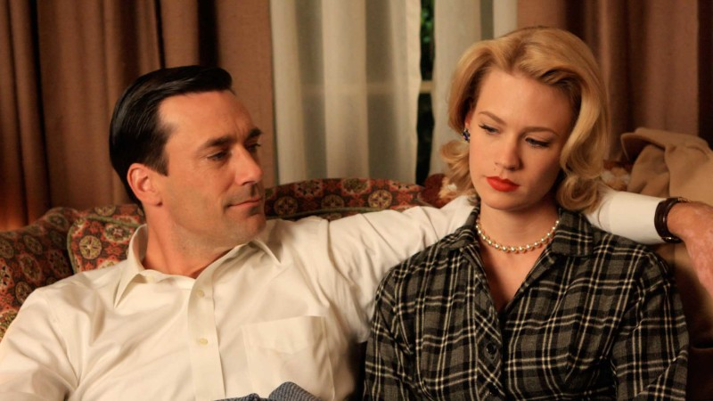 Inside Episode 201 Mad Men: For Those Who Think Young