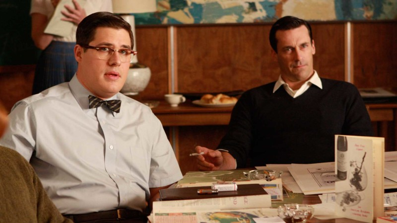 Inside Episode 204 Mad Men: Three Sundays