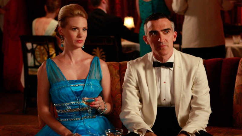 Inside Episode 207 Mad Men: The Gold Violin