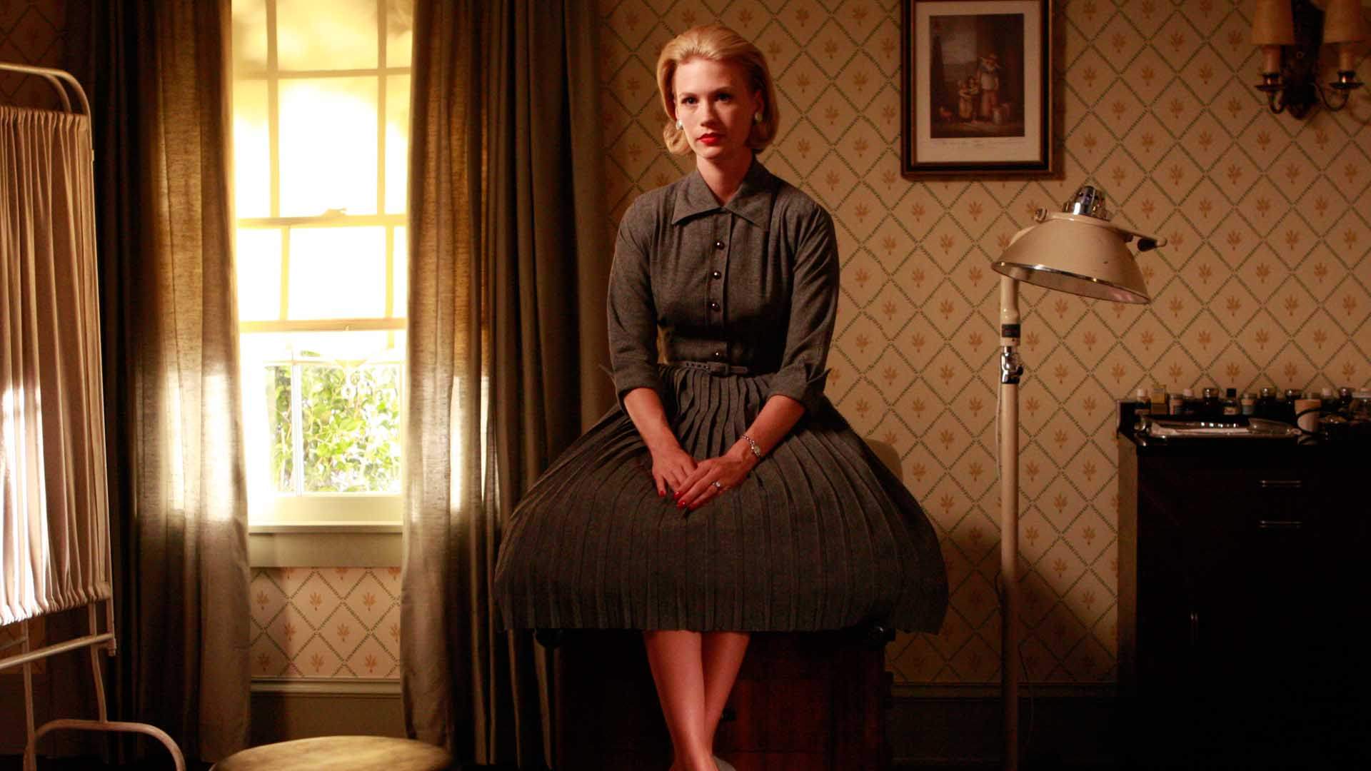 Inside Episode 213 Mad Men: Meditations In An Emergency