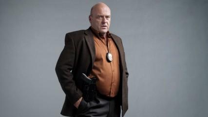 Chick Cops with Dean Norris: Breaking Bad