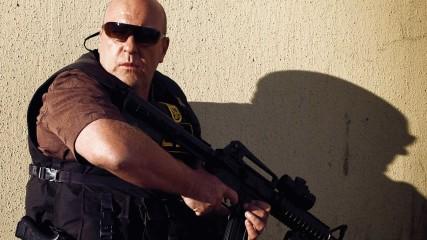 Cop Stuff with Dean Norris: Breaking Bad