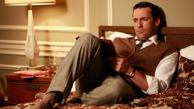 Best of Inside Mad Men