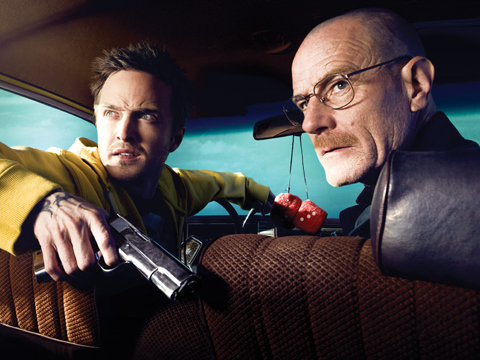 For Your Consideration: Breaking Bad – Season 2