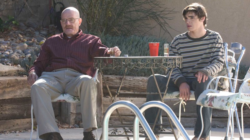 Highlights Episode 210 Breaking Bad: Over