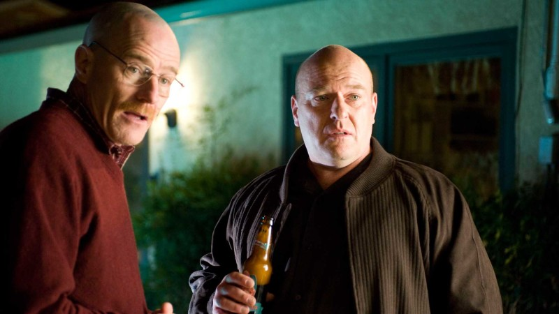 Inside Episode 212 Breaking Bad: Phoenix