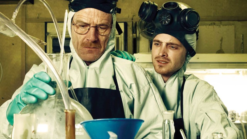 The Special Effects: Inside Breaking Bad
