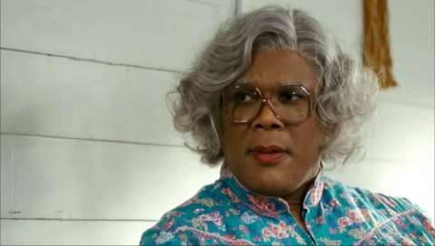 Madea i can do bad all by myself play full movie