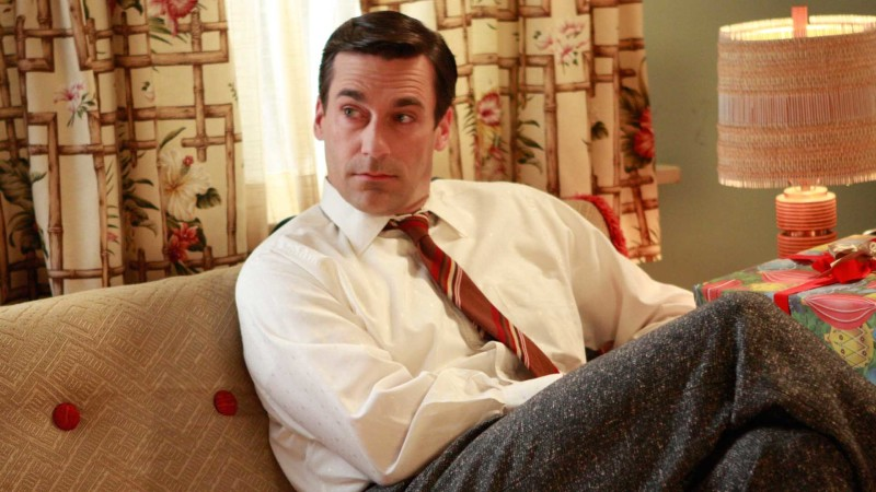 Mad Men Season 2 Highlights