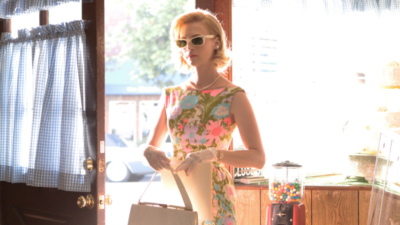 Inside Episode 307 Mad Men: Seven Twenty Three