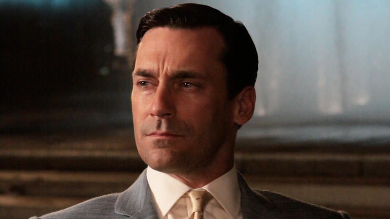 Highlights Episode 308 Mad Men: Souvenir