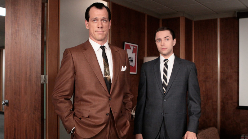 Highlights Episode 309 Mad Men: Wee Small Hours