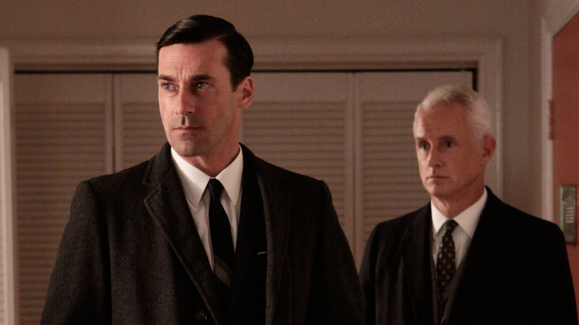 Highlights Episode 313 Mad Men: Shut the Door. Have a Seat