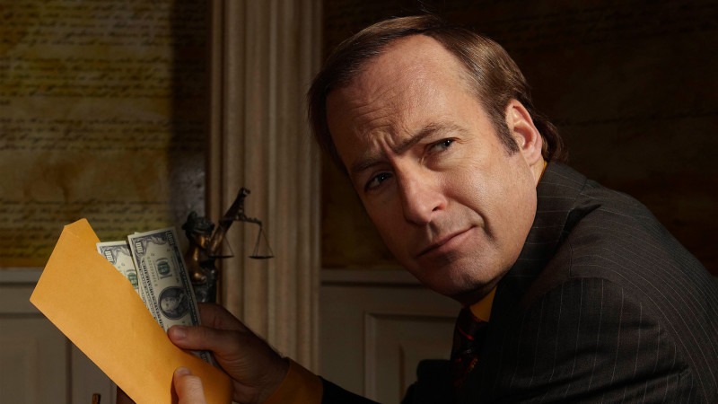 Another Satisfied Client of Saul Goodman: Badger – Breaking Bad Webisode