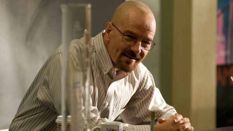 Inside Episode 304 Breaking Bad: Green Light