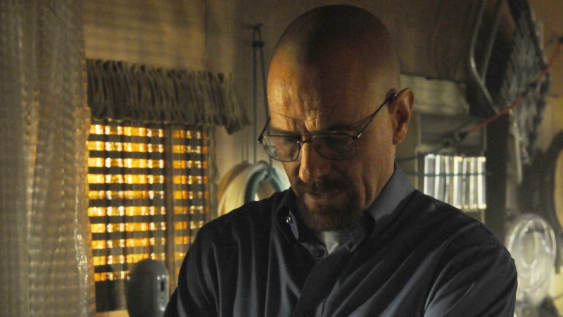 Inside Episode 306 Breaking Bad: Sunset