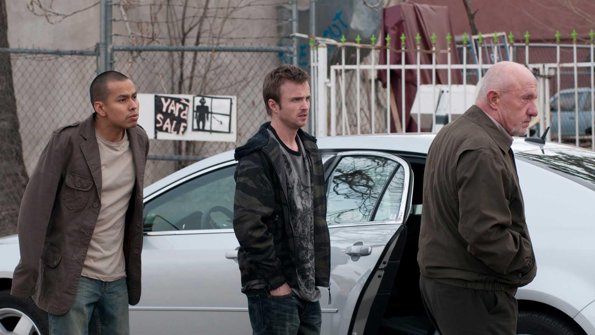 Breaking Bad Season 1-5 Complete - All Episodes | Best TV ...