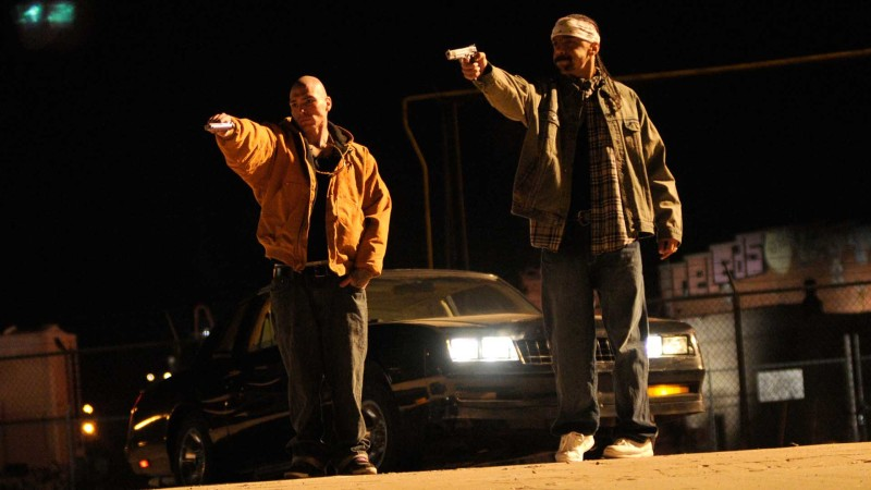 Talked About Scene Episode 312 Breaking Bad: Showdown