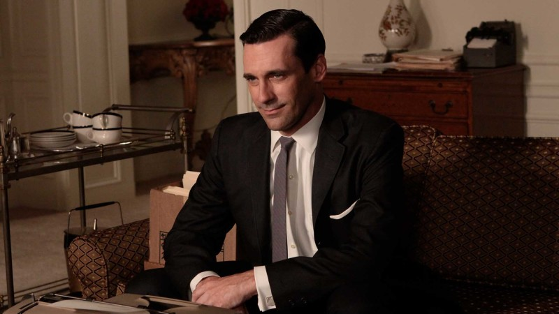 A Look At Season 4: Inside Mad Men