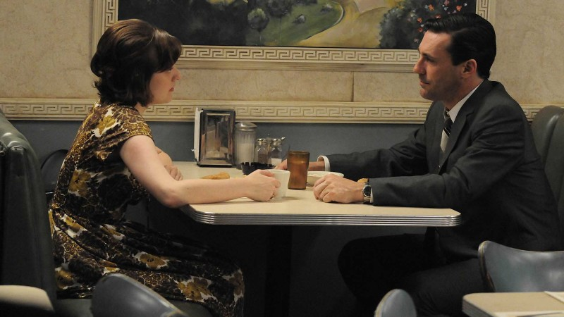 Highlights Episode 407 Mad Men: The Suitcase