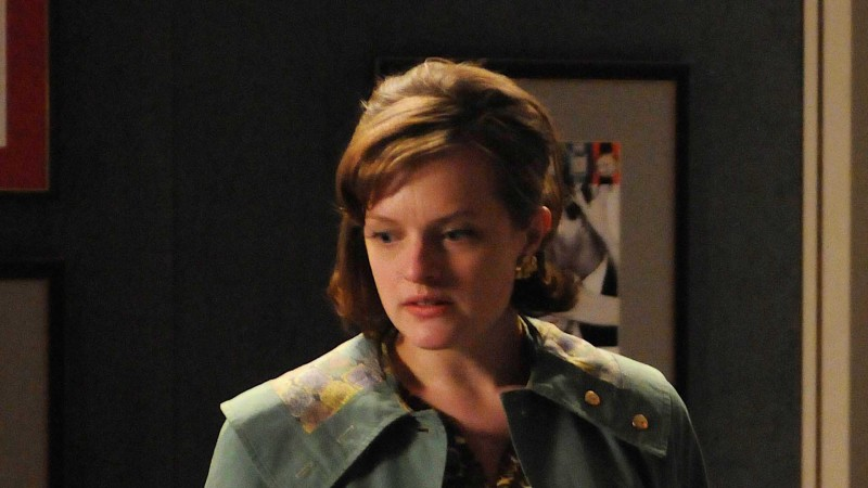 Talked About Scene Episode 407 Mad Men: Don Lectures Peggy