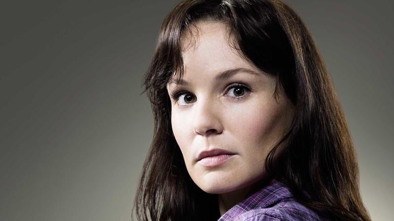 Who is Lori Grimes?: The Walking Dead