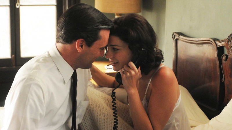 Inside Episode 413 Mad Men: Tomorrowland