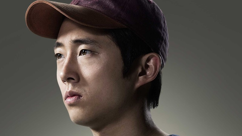 Who is Glenn?: The Walking Dead