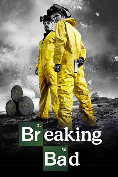 Breaking Bad Saison 3 FRENCH