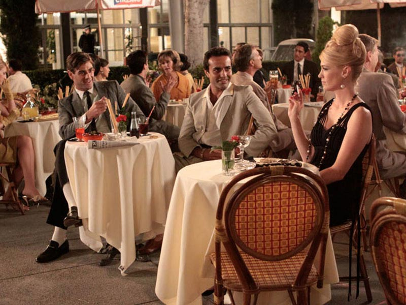 mad men season 3 episode guide