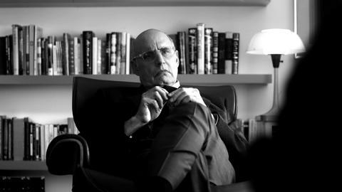 Episode 2 The Trivial Pursuits of Arthur Banks: Silent Treatment