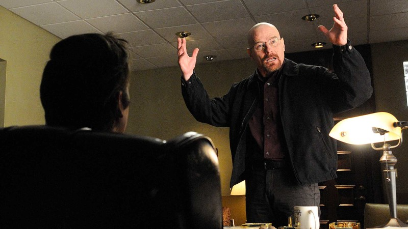 Inside Episode 404 Breaking Bad: Bullet Points