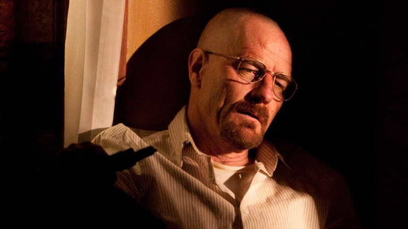 Inside Episode 412 Breaking Bad: End Times