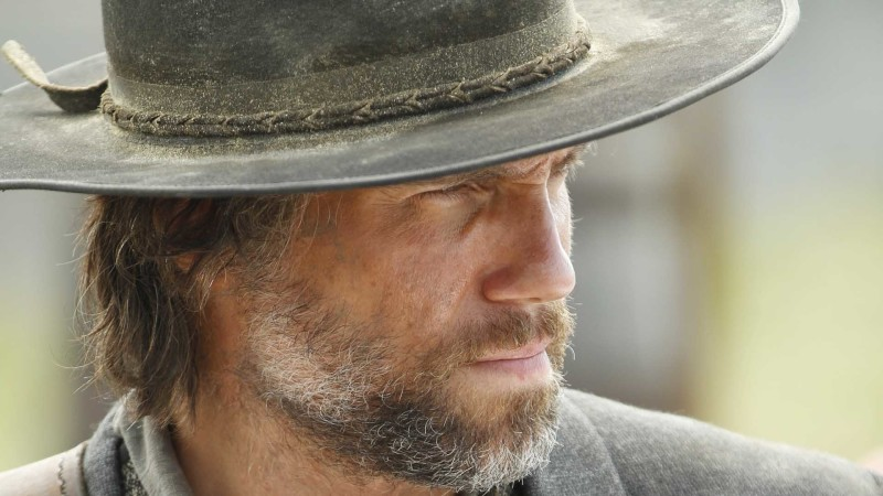 Cullen Bohannon: Inside Hell On Wheels