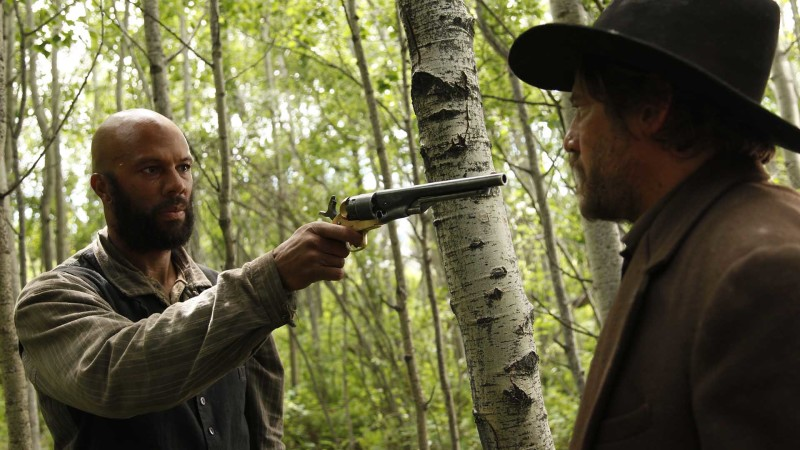 The Guns: Inside Hell On Wheels