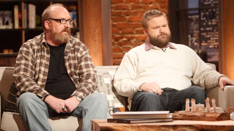 Episode 202 Bonus Segment: Talking Dead