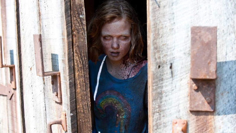 Inside Episode 207 The Walking Dead: Pretty Much Dead Already