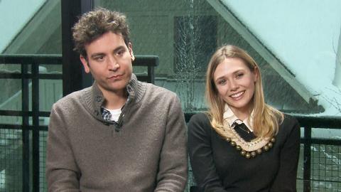 Liberal Arts: Sundance 2012