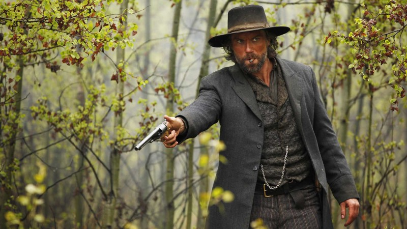 Inside Episode 110 Hell on Wheels: God of Chaos