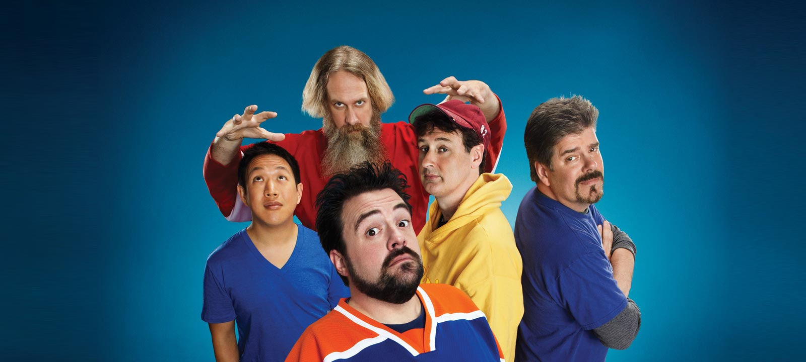 Comic Book Men_Season 1, Gallery