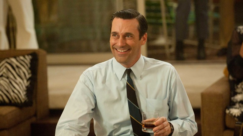A Look At Season 5: Inside Mad Men