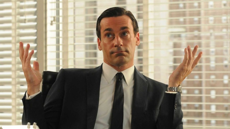 Where Season 4 Left Off: Inside Mad Men