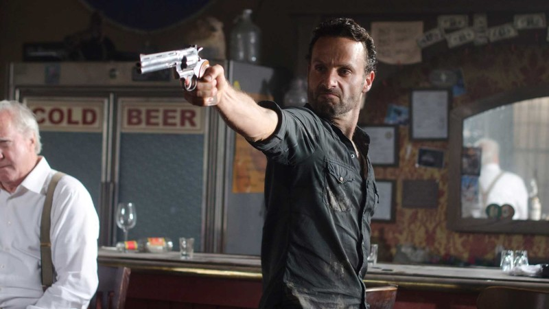 Inside Episode 208 The Walking Dead: Nebraska