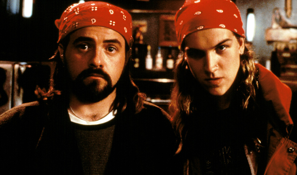 Kevin Smith's Best Comic Book Movie Moments