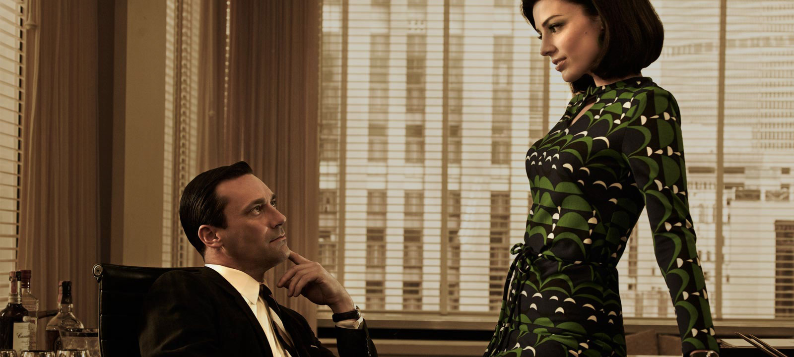 mad men season 5 episodes amc mm s5 don megan s